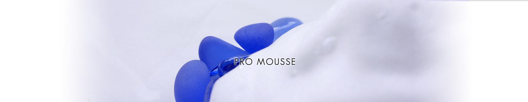 PRO MOUSSE